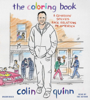 Colin Quinn - The Coloring Book  artwork