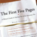 Noah Lukeman - The First Five Pages: A Writer's Guide to Staying Out of the Rejection Pile (Unabridged)