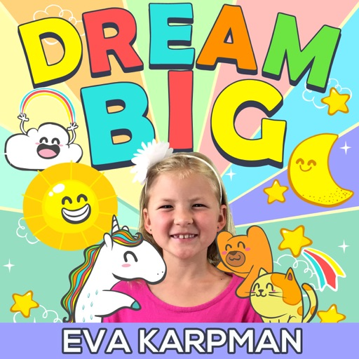 Cover image of Dream Big Podcast