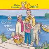 Conni - Conni rettet Oma artwork