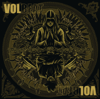 Volbeat - Fallen Grafik