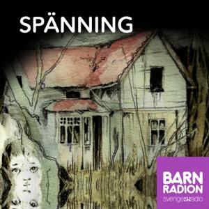 Spänning i Barnradion