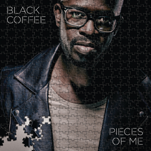 Black Coffee - Come With Me feat. Mque