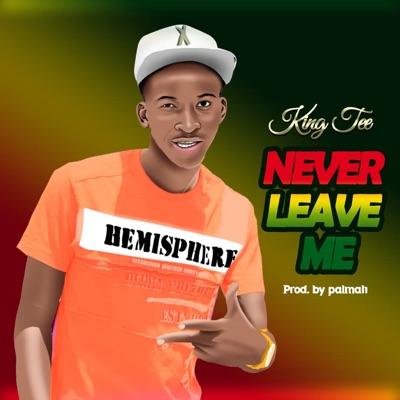 Never Leave Me - Single - King Tee