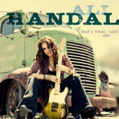 Ali Handal - You Get What You Settle For