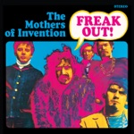 The Mothers of Invention - Help, I'm a Rock