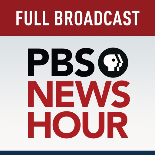 Cover image of PBS NewsHour - Full Show