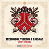 Technoboy, Tuneboy & DJ Isaac - Power Hour (Edit) artwork