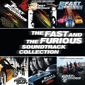 Various Artists - The Fast and the Furious Soundtrack Collection