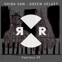Think! - GREEN VELVET - SHIBA SAN