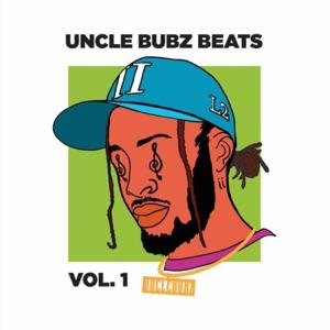 Uncle Bubz - Talk That Talk feat. Deante Hitchcock