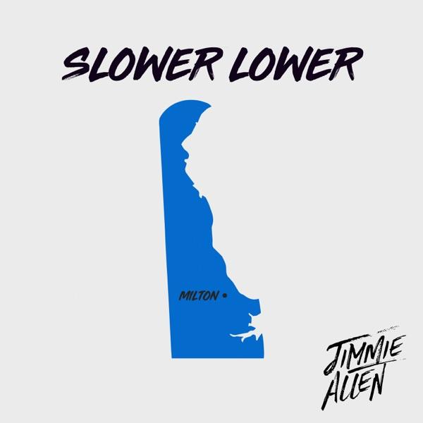 Slower Lower (Slower Lower Sessions) - Single