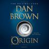 Dan Brown - Origin: A Novel (Unabridged)  artwork