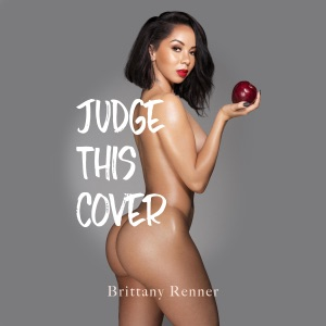 Judge This Cover (Unabridged) - Brittany Renner audiobook, mp3