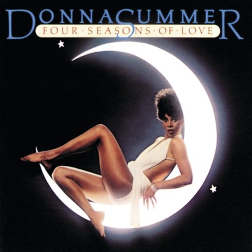 Art for Spring Affair by Donna Summer