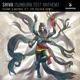SHIVA Sunburn 2017 Anthem feat The Golden Army Single