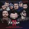 Massaka - Katliam 2 (feat. Yener Çevik, Sansar Salvo, Anıl Piyancı, Velet, Monstar361, Defkhan, Contra & Gekko - G) artwork
