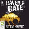 Anthony Horowitz - Raven's Gate - Power of Five Book 1 (Unabridged) artwork