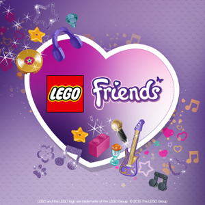LEGO Friends - Together