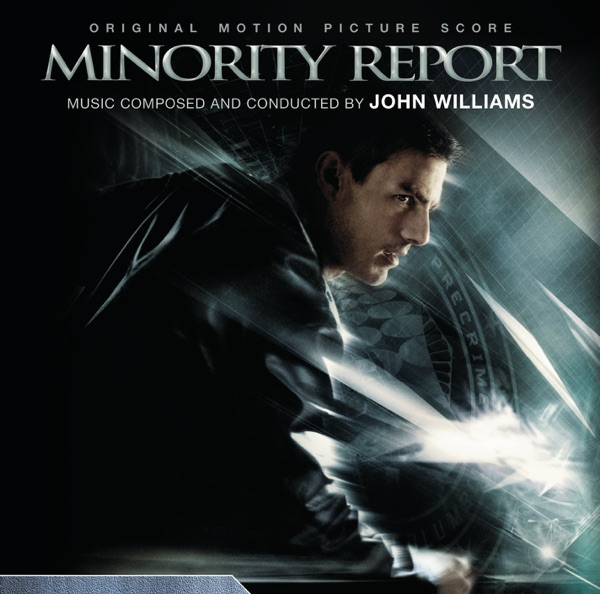 Minority Report (Soundtrack)