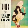 The Truth About Love ジャケット写真