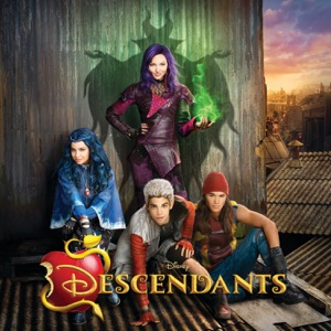Dove Cameron, Sofia Carson, Cameron Boyce, Booboo Stewart, Mitchell Hope, Sarah Jeffrey & Jeff Lewis - Set it Off