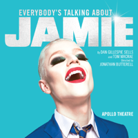 Original West End Cast of Everybody's Talking About Jamie - Everybody's Talking About Jamie: The Original West End Cast Recording artwork