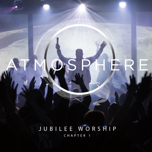 Cover art for Atmosphere