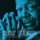 Oscar Peterson - If I Were A Bell