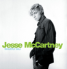 Jesse McCartney - Because You Live artwork