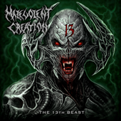 The 13th Beast-Malevolent Creation