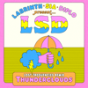 LSD - Thunderclouds (feat. Sia, Diplo & Labrinth) [Lost Frequencies Remix] Grafik