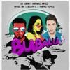 Bubalu feat Becky G Prince Royce Single