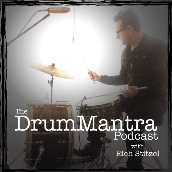 The DrumMantra Podcast