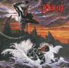 Dio - Caught In the Middle artwork