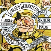 Leonard Bernstein - II. Laudemus te