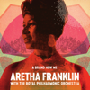 Aretha Franklin - A Brand New Me: Aretha Franklin (with the Royal Philharmonic Orchestra)  artwork