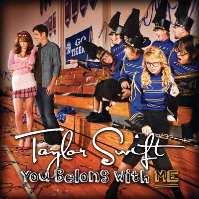 You Belong With Me - Singles - Single - Taylor Swift