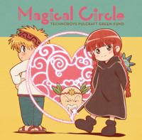 Magical Circle (feat. 中川翔子)