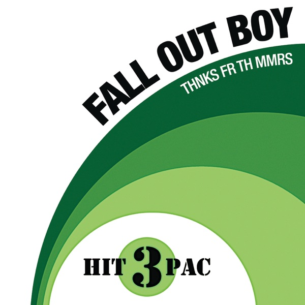 Thnks Fr Th Mmrs Hit Pack - Single