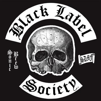Sonic Brew - Black Label Society