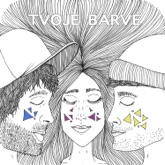 Tvoje Barve (commercial radio edit) [feat. Anja Baš] - Single
