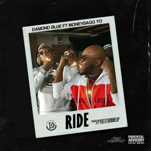 Ride (feat. Moneybagg Yo) - Single Mp3 Download
