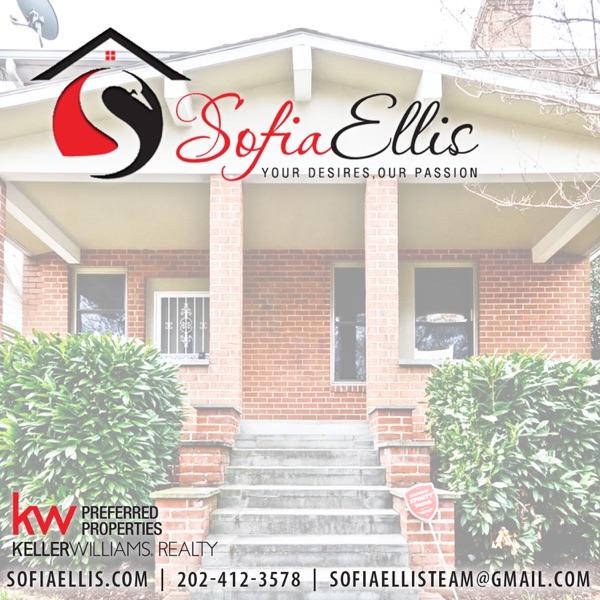 Sofia Ellis Real Estate Podcast