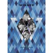 HaruHaru (WINNER Ver.) -JP Ver.- (WINNER JAPAN TOUR 2018 ~We'll always be young~)