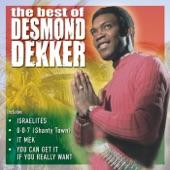 Desmond Dekker - Reggae Recipe