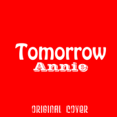Tomorrow from Annie