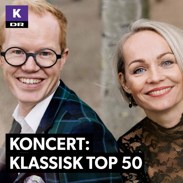 Koncert: Klassisk Top 50