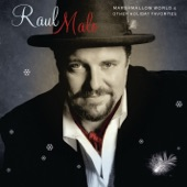 Raul Malo - Silver Bells