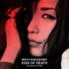 中島 美嘉 - KISS OF DEATH(Produced by HYDE) アートワーク